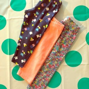 Carter's Leggings Bundle!